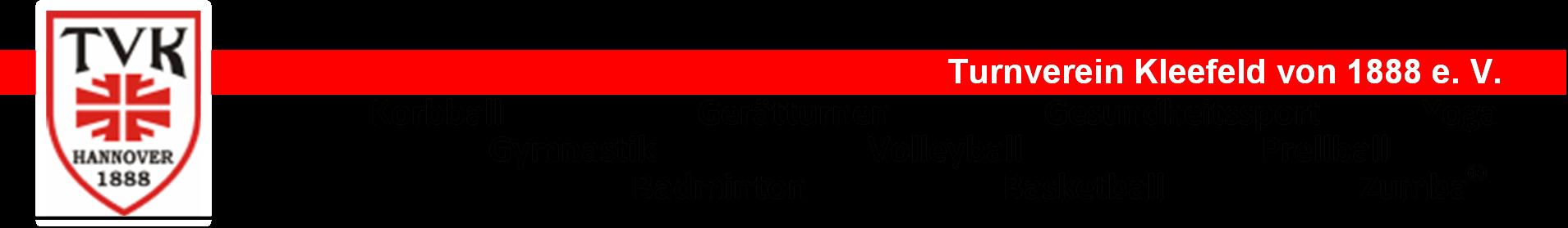 TV Kleefeld von 1888 e.V.